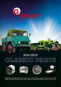 granit-parts